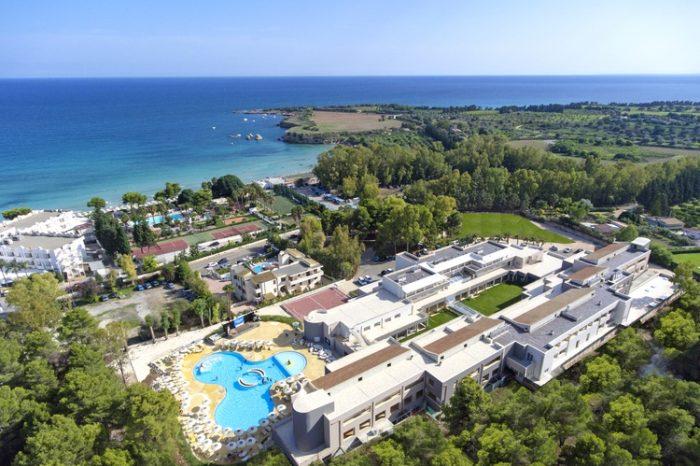 Sicilia- Futura club Spiagge Bianche