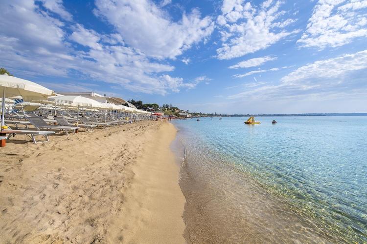 Voi Arenella Resort-SICILIA
