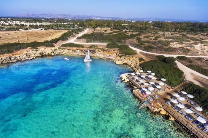 Sicilia-Voi Arenella Resort