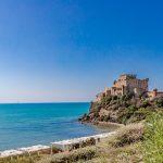 FALCONARA BEACH RESORT & SPA costa