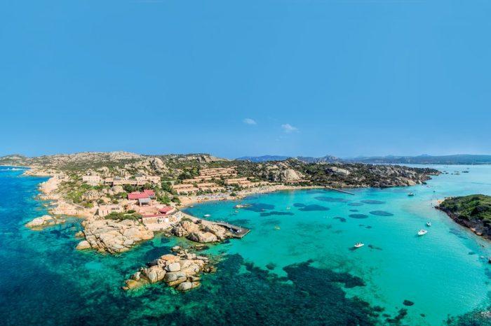Sardegna – Santo Stefano Resort