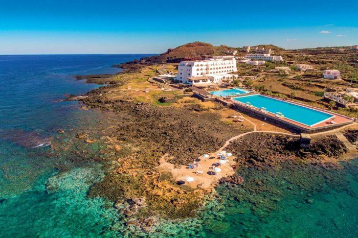 Pantelleria – Mursia Resort & Spa