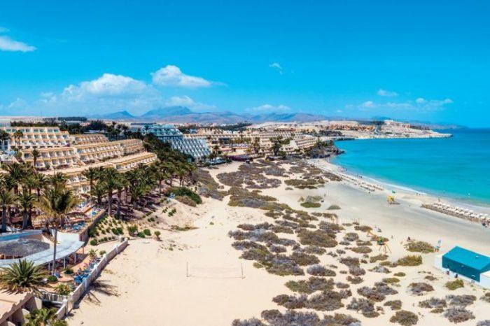 Fuerteventura – SETTEMARI CLUB MONICA BEACH RESORT
