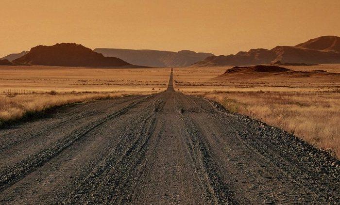 Gran Tour Namibia – Self Drive
