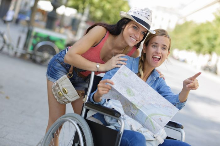 Viaggi per disabili – Santa Caterina Village