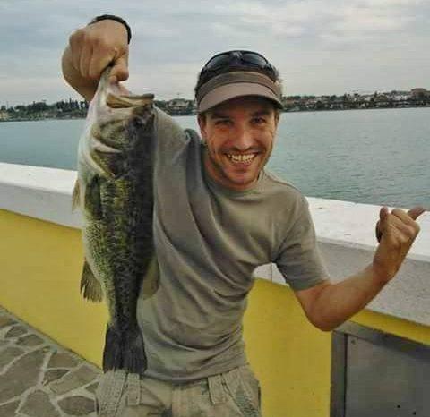 Pescando: Lago di Garda – Pesca con guida
