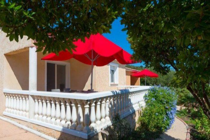 Residence Via Mare Località San Cipriano