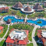 struttura Grand Bahia Principe Cobà Beach Resort