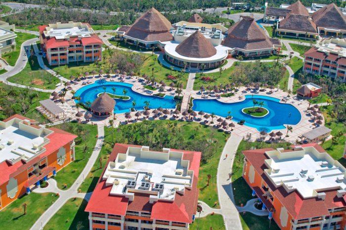 Messico Akumal – Grand Bahia Principe Cobà Beach Resort
