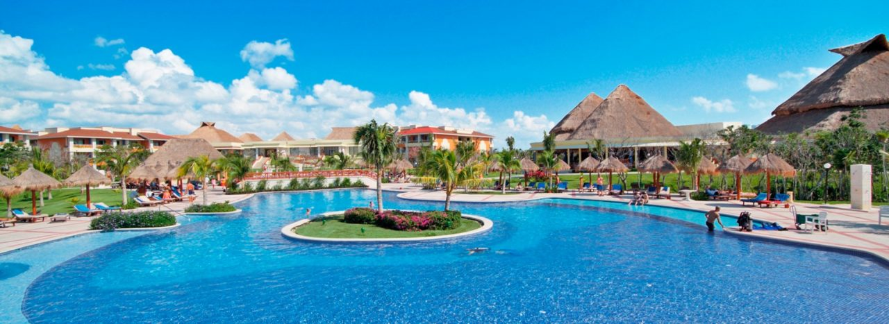 Grand Bahia Principe Cobà Beach Resort