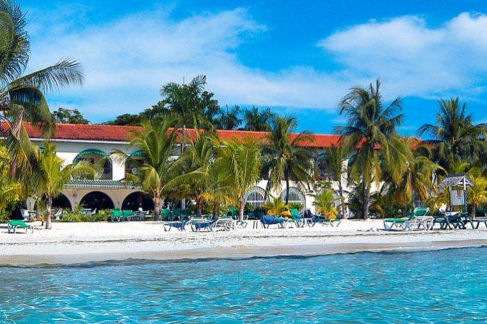 Giamaica, Negril- Charela Inn Beach Resort