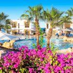 egitto Amphoras Blu Beach Resort (ex Shores Aloha)