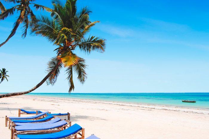 Blu Marlin Beach Resort Tanzania – Zanzibar, Kiwengwa