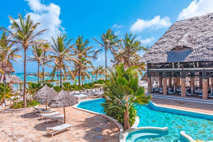 Barracuda Inn Beach Resort – KENYA, WATAMU