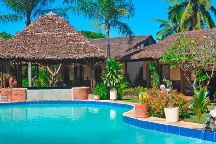Madiro Hotel-MADAGASCAR, ISOLA DI NOSY BE, MADIROKELY