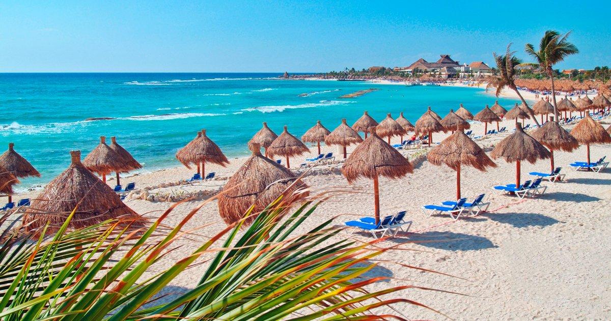 Spiaggia Grand Bahia Principe Cobà Beach Resort