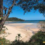 spiaggia madagascar andilana hotel