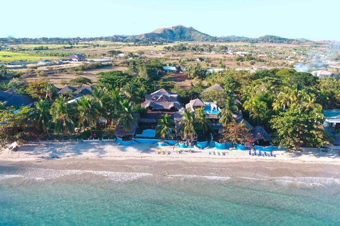 Villa Valiha Boutique Hotel & Residence – MADAGASCAR, ISOLA DI NOSY BE, MADIROKELY