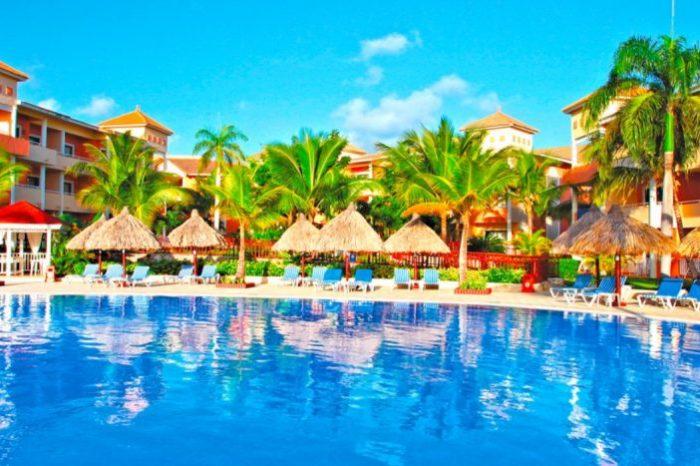 Rep. Dominicana Punta Cana Resort: Grand Bahia Principe Turquesa Beach resort