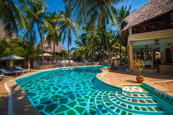 Aquarius Club International Resort – KENYA, WATAMU