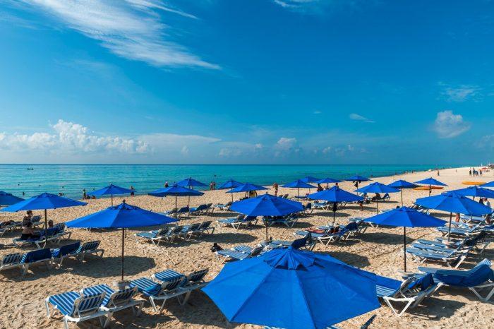 Messico, Playa Del Carmen – Hotel The Reef Playacar