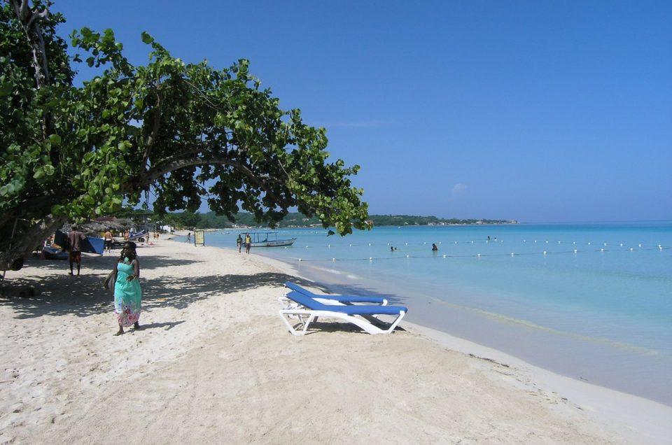 Racconti di Viaggio Giamaica