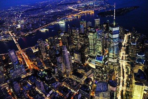 Capodanno 2022 a New York