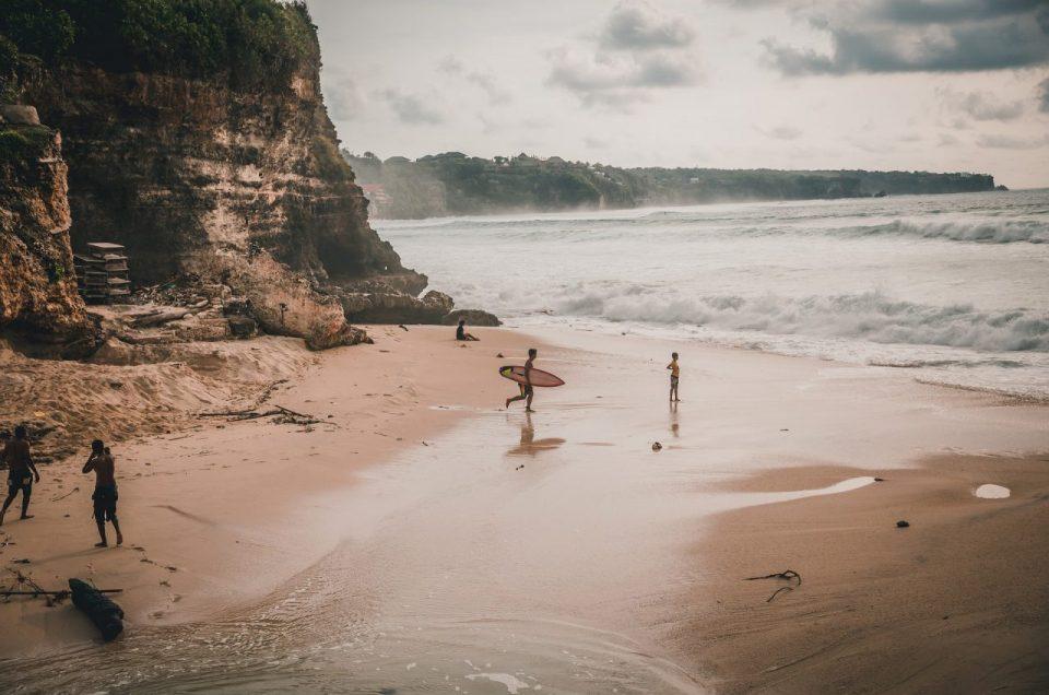 Racconti di Viaggio Bali