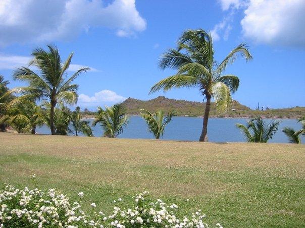 Racconti di Viaggio Antigua