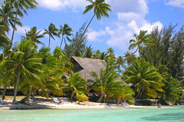 Polinesia Low cost – soggiorni in guest house – Tahiti + Moorea