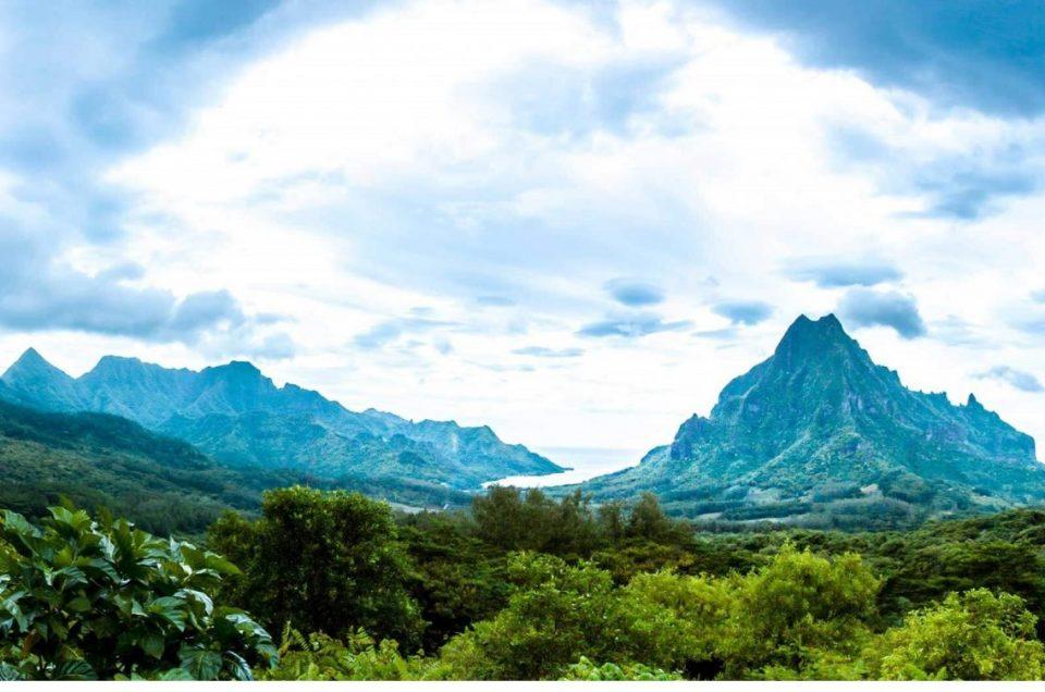 Racconti di Viaggio Polinesia Francese